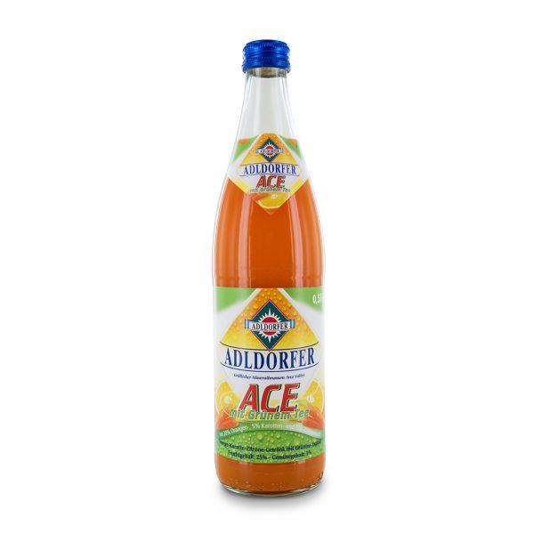 ACE mit grünem Tee von Adldorfer