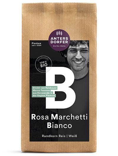 Reis (Rosa Marchetti Bianco) 500g