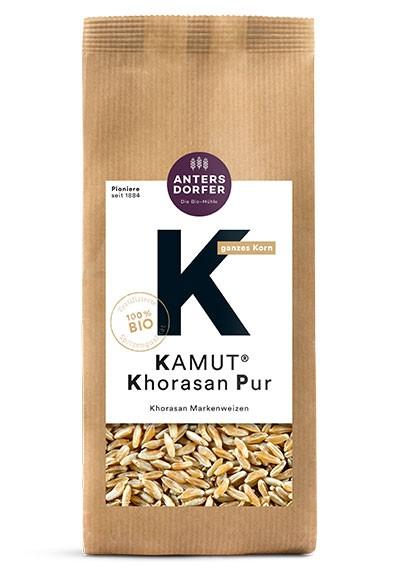 KAMUT Khorasan Pur