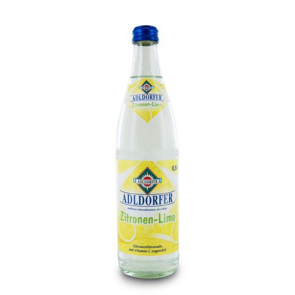 Zitronenlimo von Adldorfer