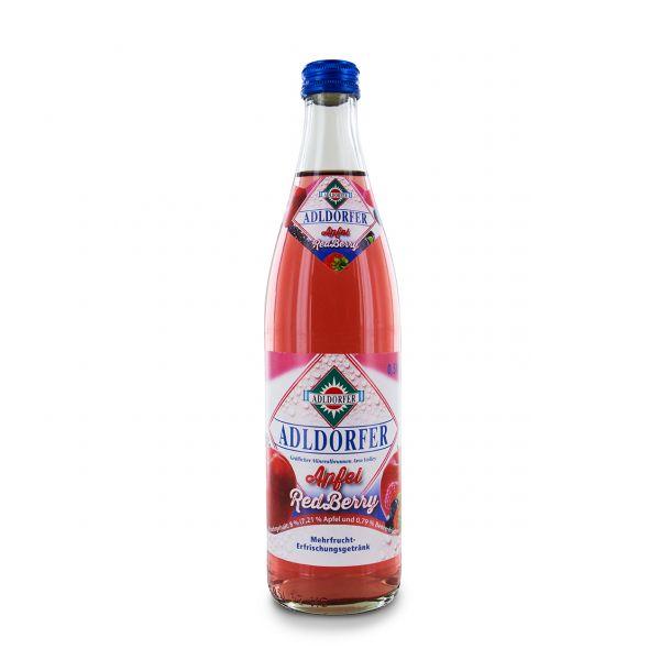Apfel Red Berry von Adldorfer