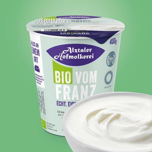 Joghurt Natur 150g
