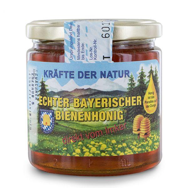Bienenhonig flüssig vom Schächnerhof