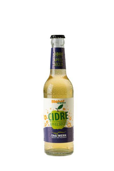 Bio Apfel Cidre