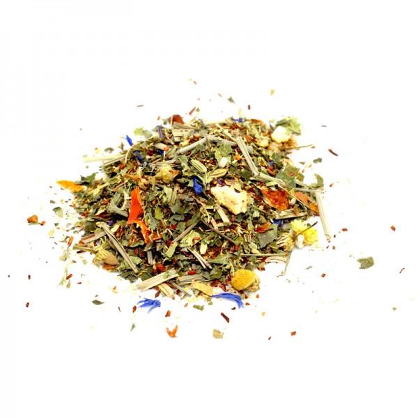Hexn Kräuter Tee Lucoma