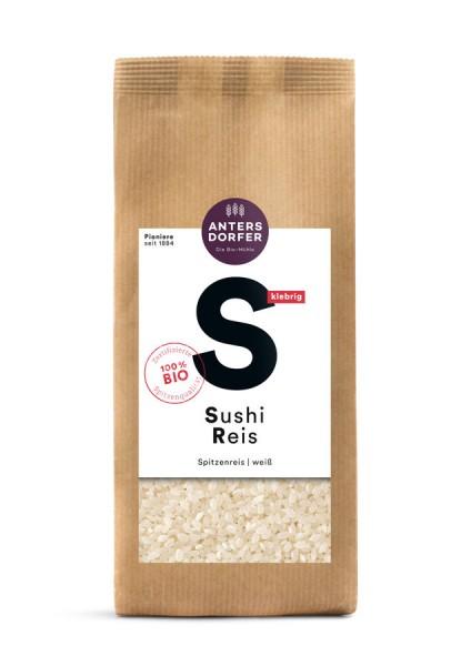 Sushi Reis weiß (Spitzenreis)
