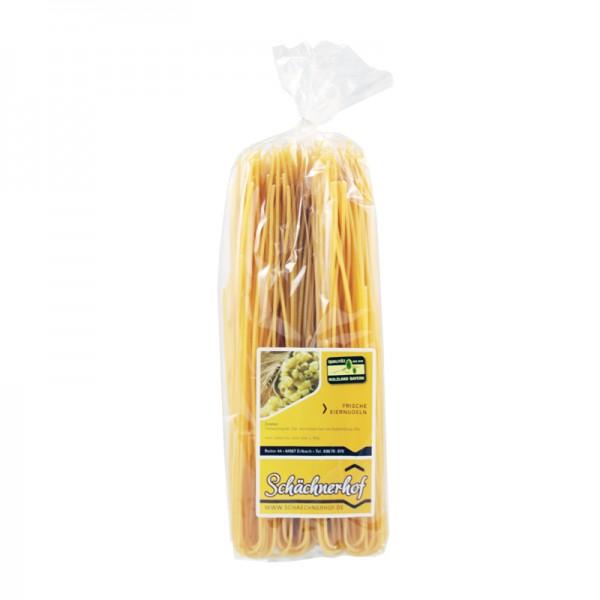 Bauernnudeln Spagetti