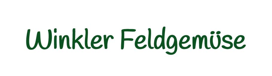 Winkler Feldgemüse
