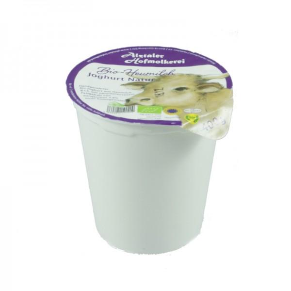 Joghurt Natur 1% - groß