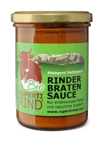 Rinderbraten-Sauce Bio