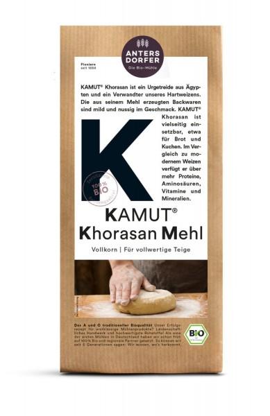 KAMUT Khorasan Mehl