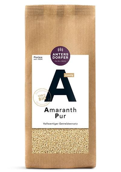 Amaranth Pur