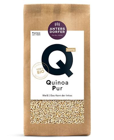 Quinoa Pur