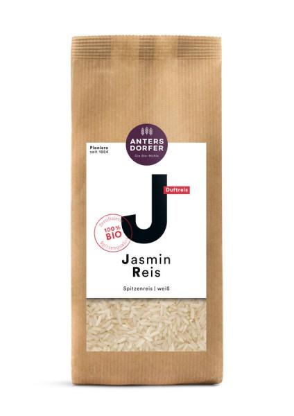 Jasmin Reis weiß (Spitzenreis)