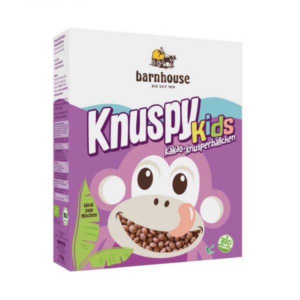 Krunchy Kids Knusperbällchen