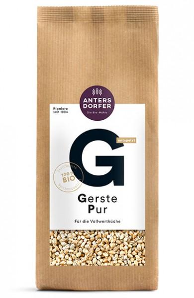 Gerste Pur