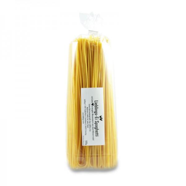 Hartweizen Spagetti