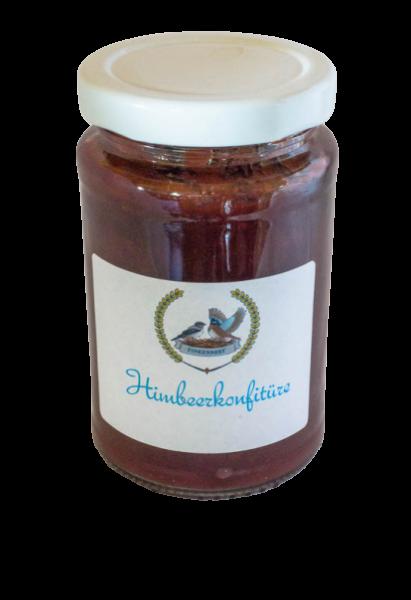 Himbeer-Konfituere Bio