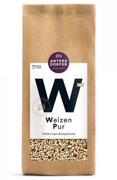 Weizen Pur