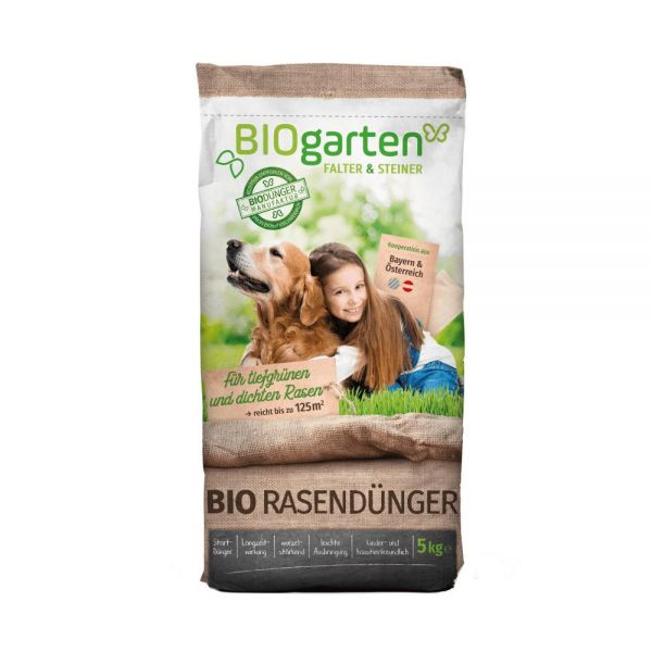 49006_5kg-Sack_Bio-Rasenduenger_Biogarten-Falter-Steiner_Hofladen-Bayern.de
