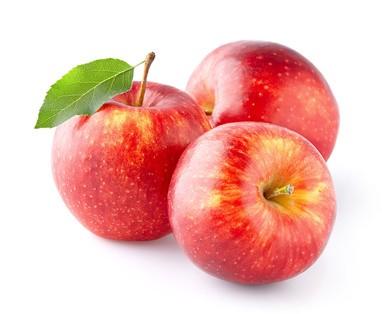 Äpfel aus Bayern