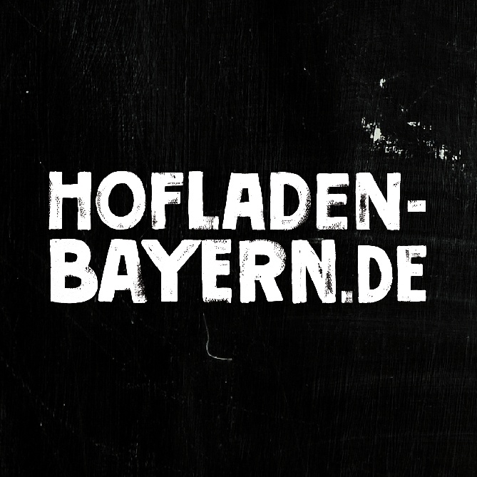 Hofladen Bayern