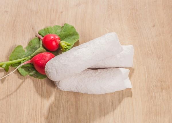Wollwurst