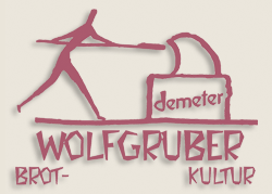 Wolfgruber Brotkultur