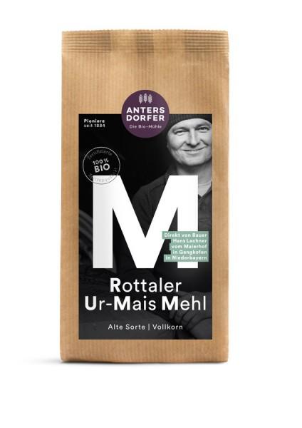 Rottaler Ur-Mais Mehl