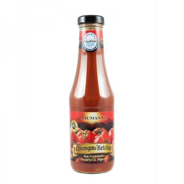 Chiemgau Ketchup
