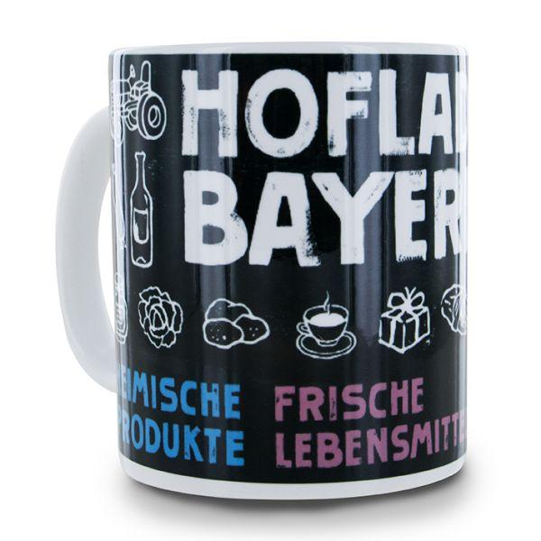 Tasse Hofladen-Bayern